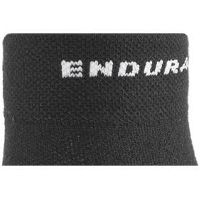 Endura Coolmax Race Socken Damen Dreierpack Schwarz